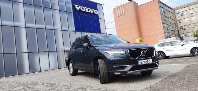 Продам автомобиль Volvo XC90 Official 2017