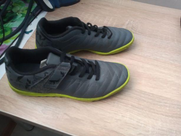 Buty piłkarskie turfy na orlik