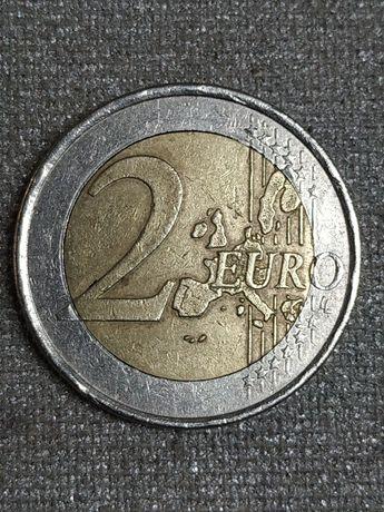 Moeda 2 euros Grécia rara
