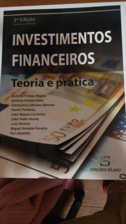 Investimentos Financeiros - Teoria e Pratica