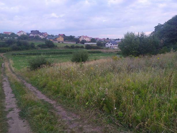 Продаж земельної ділянки в селі Шляхтинці