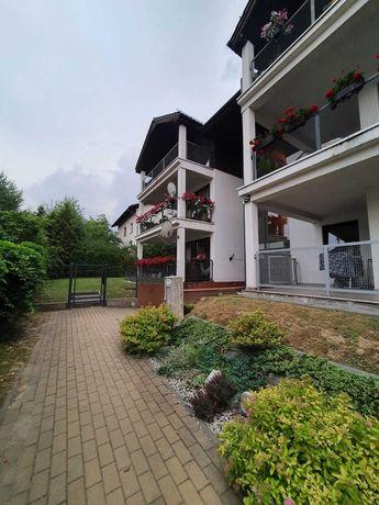 Wynajem - apartament 60m2 cicha spokojna okolica  - Bielsko Biała
