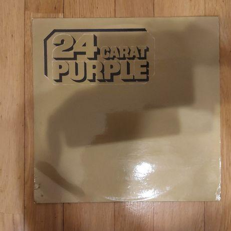 Deep Purple, 24 Carat Purple, UK, 1975, Igła-