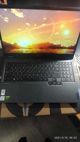 Ноутбук Lenovo Legion 5