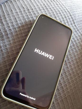 Huawei p40 lite como novo