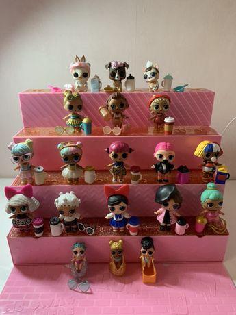 Куклы LOL, оригинал
