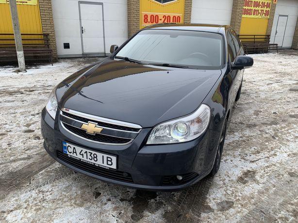Chevrolet Epica Finlandia