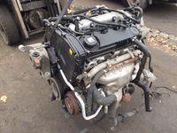 Silnik Skrzynia Komplet Fiat Stilo Alfa Romeo 147 1.9 JTD 115KM Komple