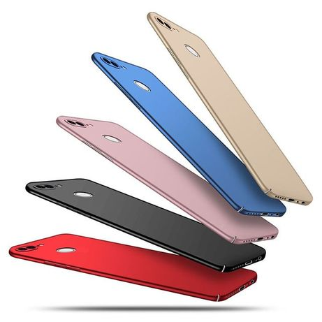 Capa Rígida Slim Samsung J4/ S20 Plus / J7 2017 /A6 Plus / Note 10 Pró