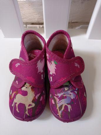 Мокасины ботинки Элефант на девочку