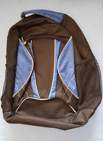 Nowy plecak z WYPRAWKĄ