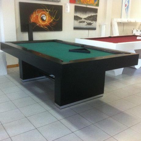 Bilhar - Snooker - Mesa de Bilhar
