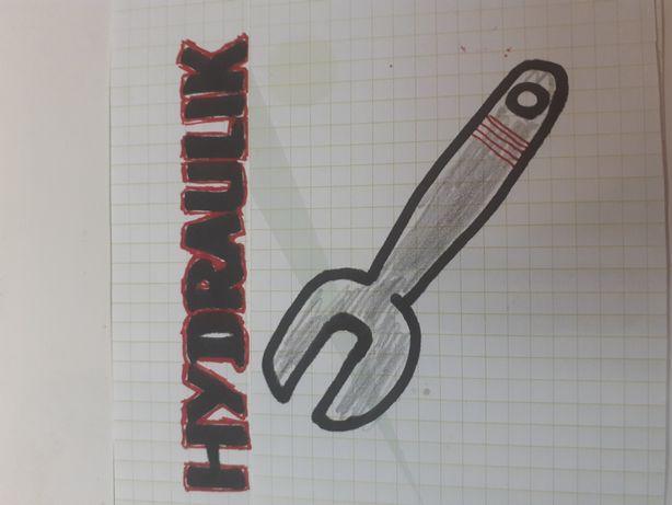 Hydraulik- naprawy