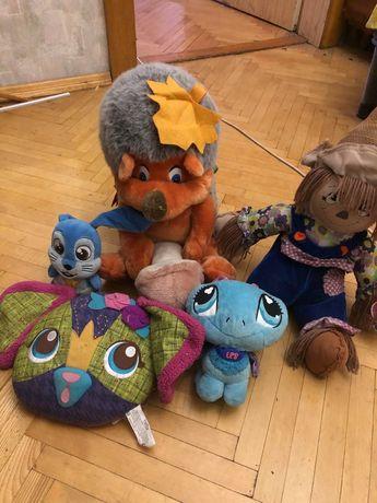 Продам дитячі іграшки
