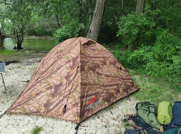 Палатка Hannah Creek 3    220*185 см