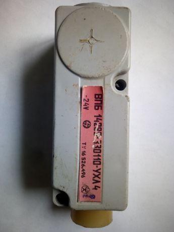 Выключатель ВПБ-14285-330110 путевой бесконтактный( 3шт)