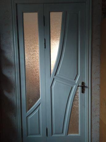 Двері міжкомнатнв