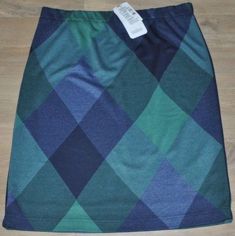 Nowa spódnica SALKO R.44 ( XL- XXL ), ładna spódniczka, kiecka