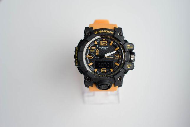218 Zegarek Casio G-SHOCK GWG-1000