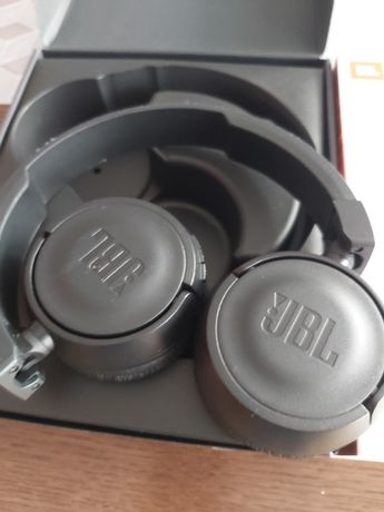 Słuchawki Jbl T460BT