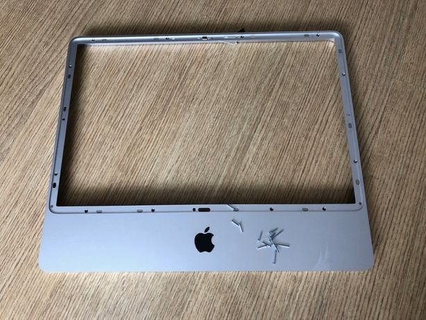"""Imac 20"""" (2007) 2.4GHz A1224 - Painel Frontal"""