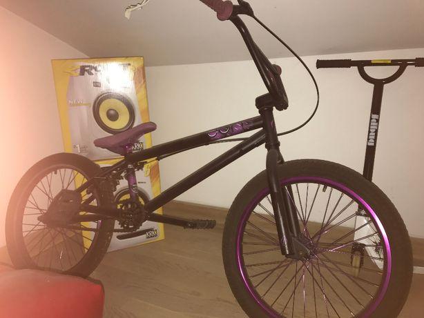BMX EON Verde 1020