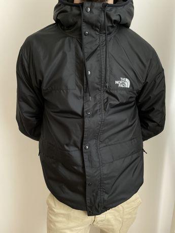 Черная куртка The North Face 1985 оригинал с ASOS