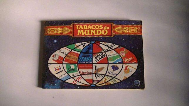 Caderneta de Calendários Completa - Tabacos do Mundo