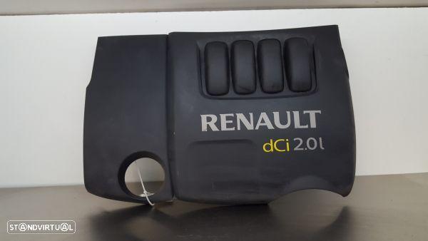 Tampa Motor Renault Koleos I (Hy_)