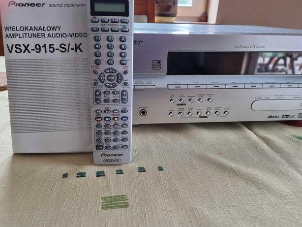 Amplituner Pioneer VSX- 915-S/-K