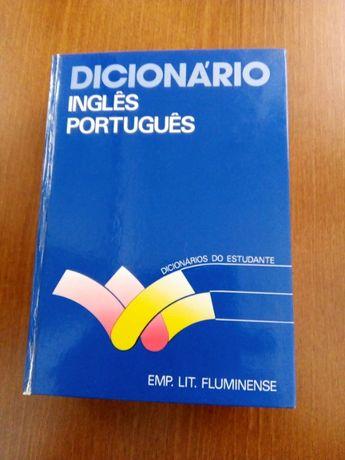Dicionário Inglês-Português