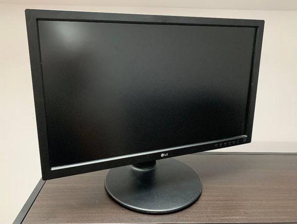 """Monitory LG 24"""" Full HD IPS 24MB35PM DVI-HDMI D-SUB Klasa A Gwarancja"""
