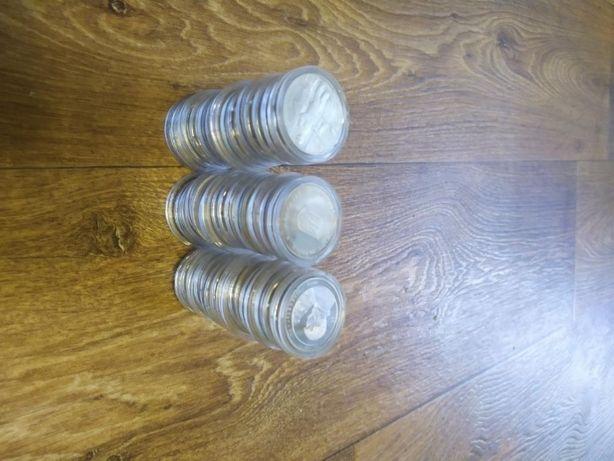 Памятные монеты Украины нбу разных годов выпуска