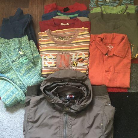 Paczka firmowych ubrań ( usa)dla chłopca