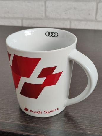 Kubek Audi Sport