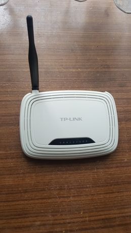 Router TP-LINK...
