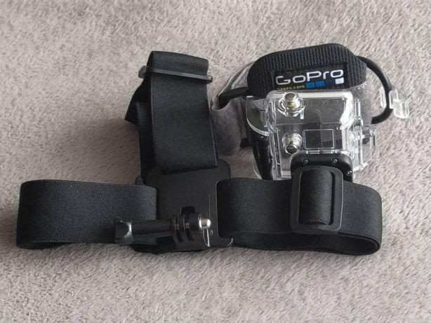 Крепление для GoPro на руку и голову (из США)