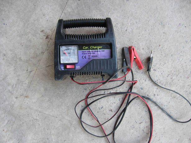 Зарядное устройство для аккумулятора АКБ автомобилей