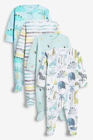 Человечки Carters для недоношенных Одяг Одежда для недоношених малят