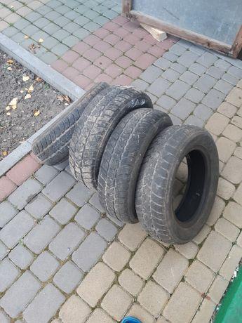 Колеса скати шини до  таврія славута зима 4 шт