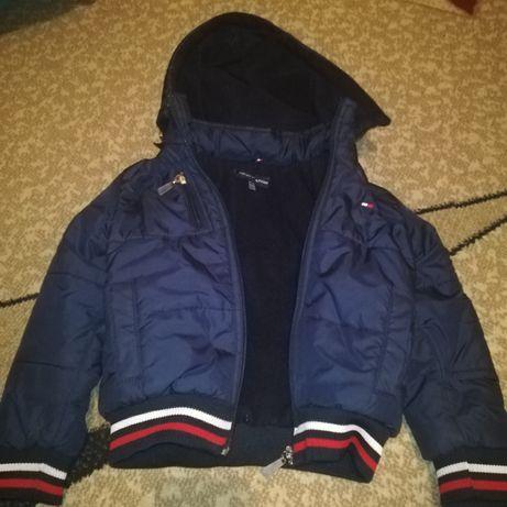 Курточка на мальчика. Очень качественная