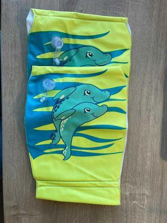 Rękawki do pływania, 2 kolory