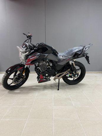 Мотоцикл - GEON CR6Z 250 CBF
