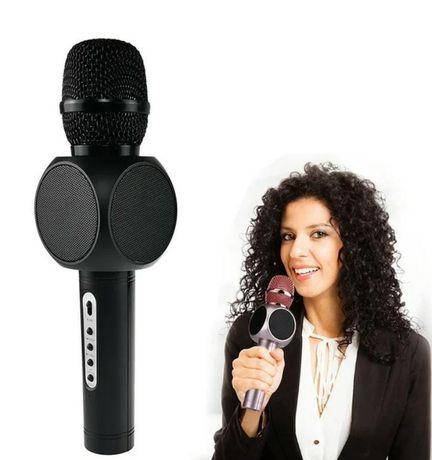 Беспроводной караоке Bluetooth микрофон E103