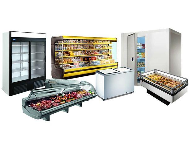 Ремонт та сервіс холодильного обладнання