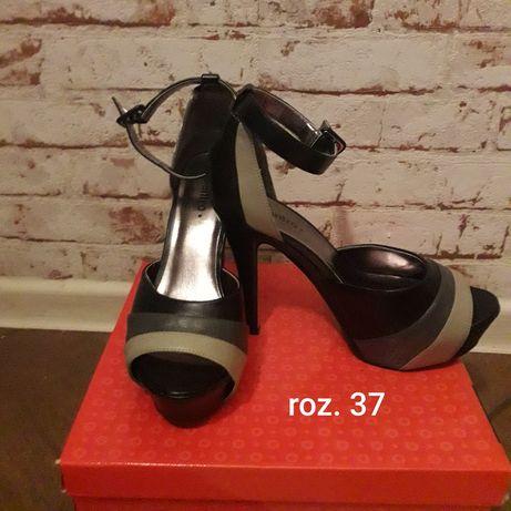 Sandałki roz 37