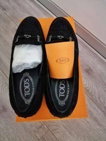 Обувь женская натуральный замша