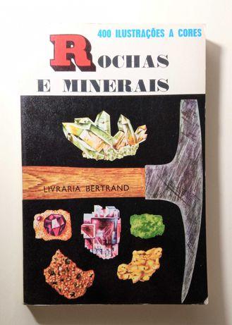 Rochas e minerais . Paul Shaffer. Guia de Geologia Ilustrado. Bertrand