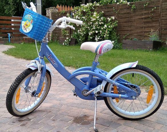 Rowerek dziecięcy GT