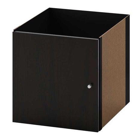 KALLAX IKEA Wkład z drzwiami 33x33 cm NOWE
